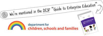 DCSF Guide to Enterprise Education