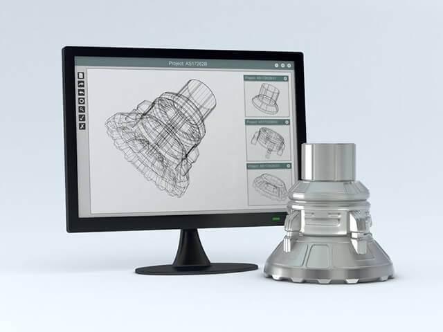 Injection Moulding Design