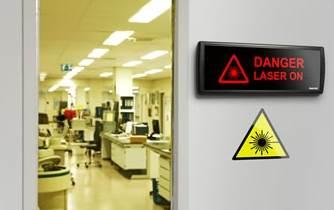 Large LED Signs - 24VDC dula colour/message