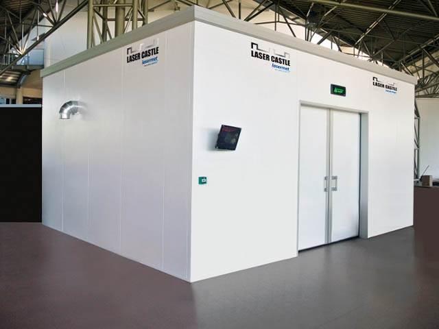Laser Safety Enclosures
