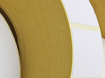 Thermal On Roll Labels