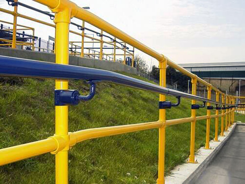 Kee Access Railings