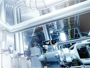 Industrial Refrigeration Design Services