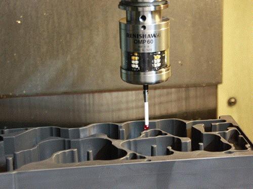 Prototype Machining & Tooling