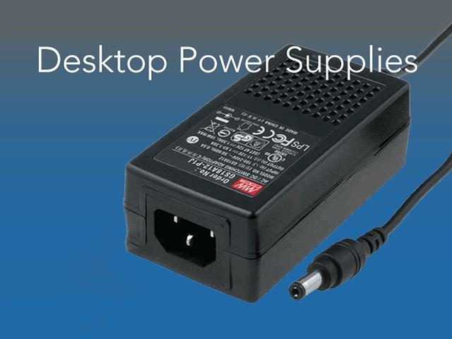 Desktop Power Supplies
