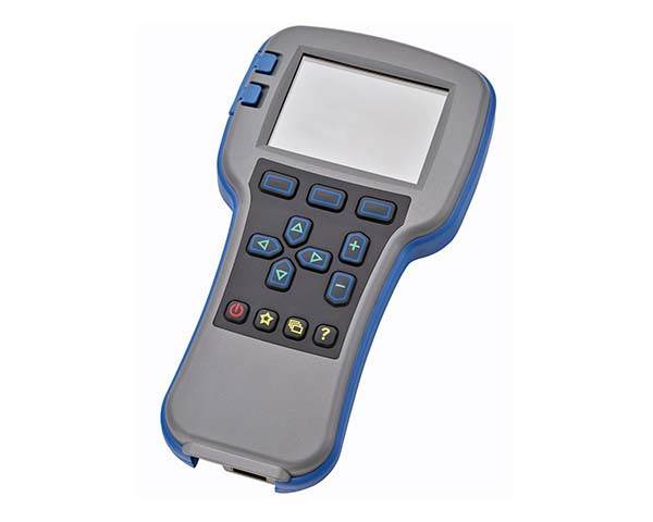 1313 Hand Held or 1314 PC Programmer