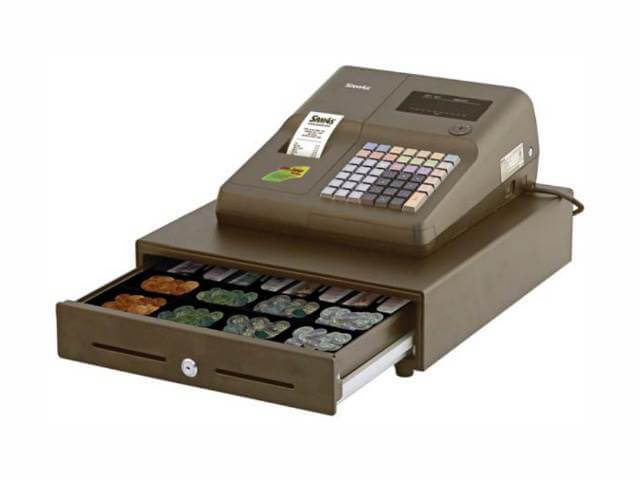 ER-260 Cash Registers