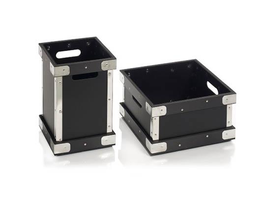 Bespoke Storage Box Service