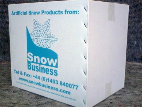 Made to Measure Cardboard Boxes