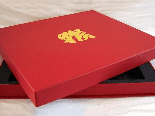 Monkeys Journey Packaging