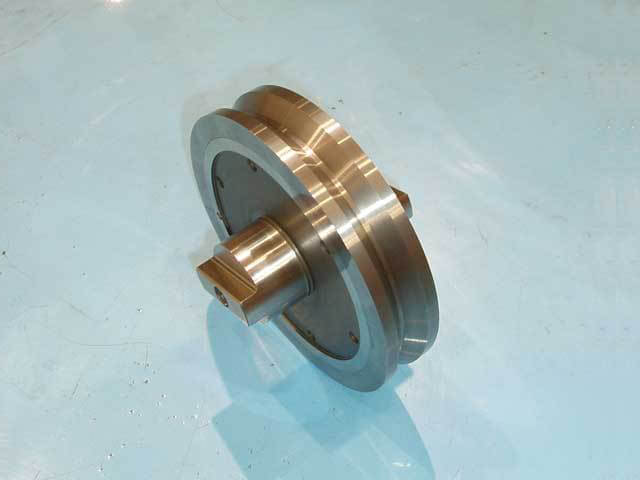 Wire Forming Roller