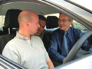 Defensive Driver Training One Day Course