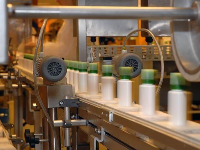 Flexmove Plastic Chain Slat Conveyor