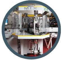 Cable Processing Equipment