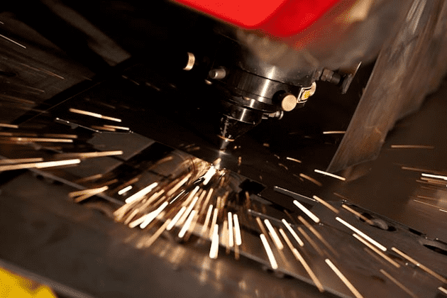 Copper Sub Contract Laser Cutting