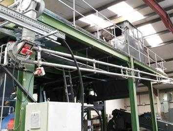 Aero Mechanical Conveyors
