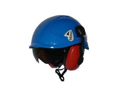 Height Safety Helmet