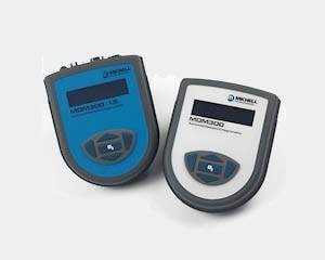 MDM300 Portable Hygrometers