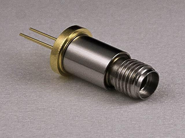 445nm - 1850nm Multimode Laser Diodes