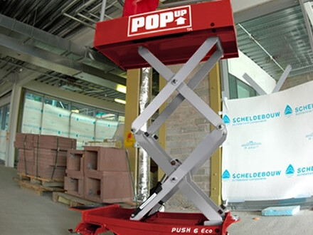 Mewp and Scissor Lift Hire