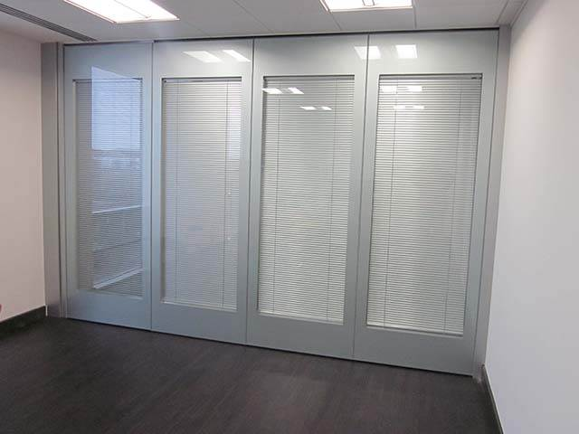 Contemporary Partition Systems