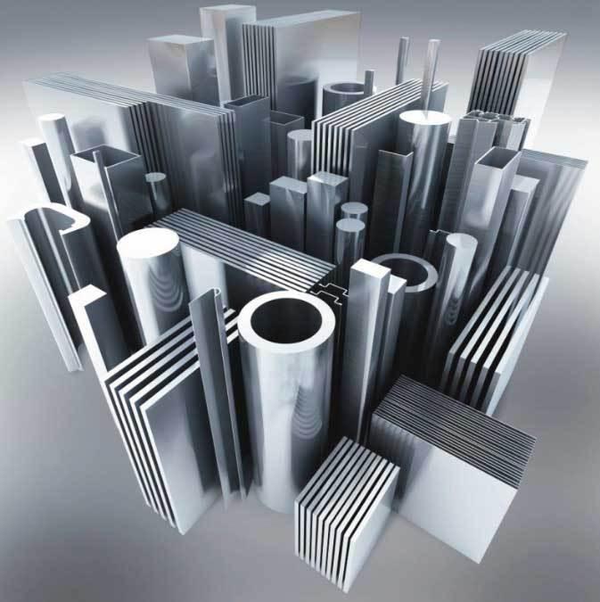 Aalco Metals Ltd Liverpool