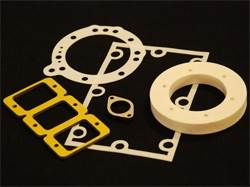 Quality Gaskets, Washers and Rubber Mouldings