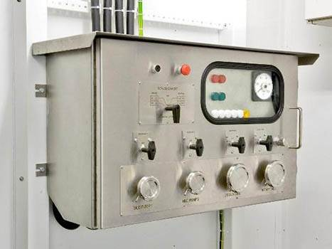Hill Graham Controls (HGC)