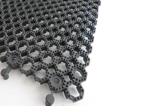 Honeycomb Matting