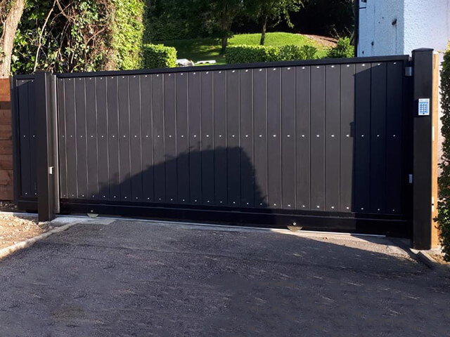 Gates for Your Home
