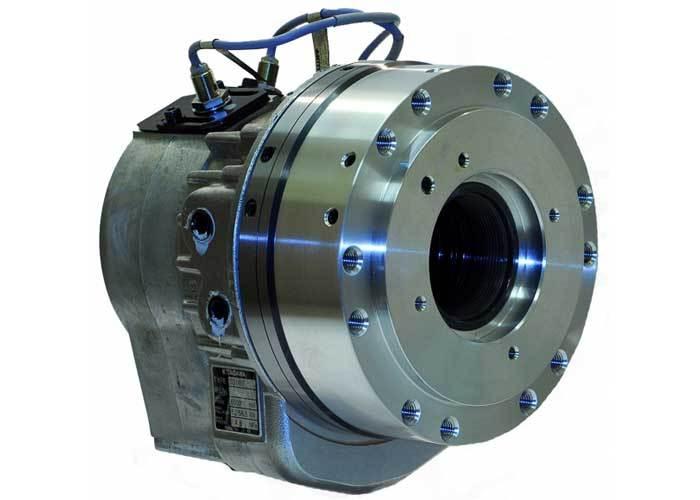 Kitagawa Open Centre Hydraulic Cylinders