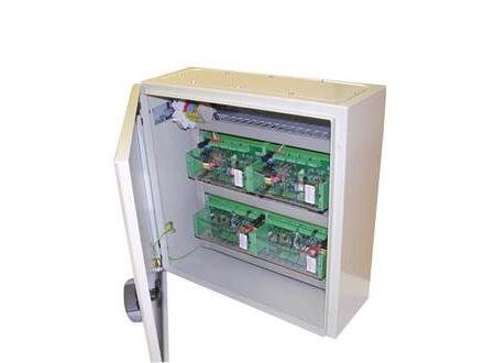 Modular Control Panel