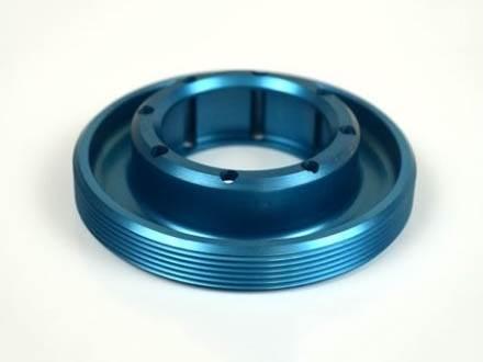 Bespoke CNC Precision Components