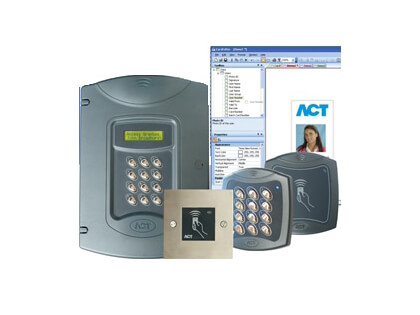 ACT-pro Access Control System