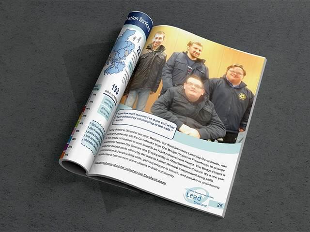 Booklet Printer