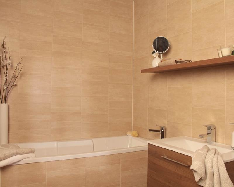 Just Panels Acrylic Bathroom Wall Panels Waterproof Shower Panelling Uk