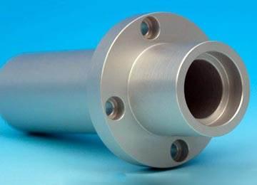 CNC Aluminium Bearing Hub/Housing