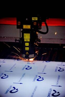Automated Laser Cutting