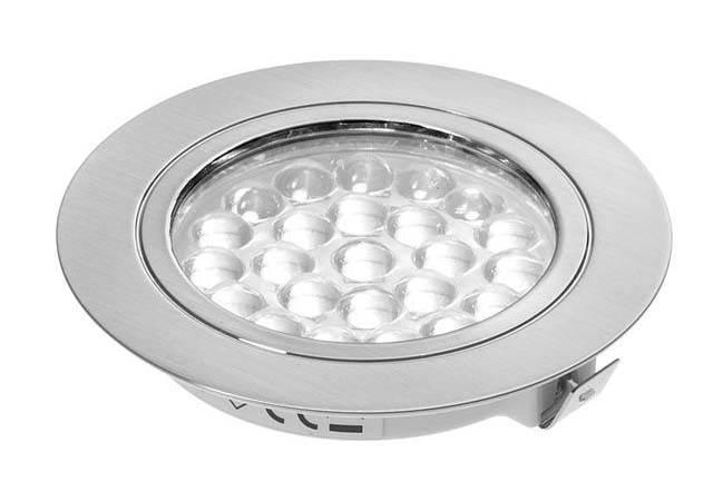 Bespoke Cabinet Lighting