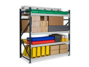 Racking & Shelving - Dexion