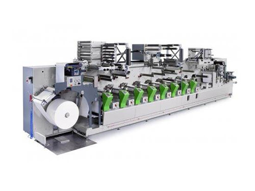 Label and Tag Manufacturing