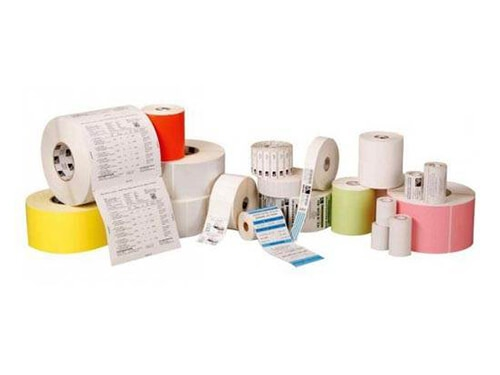 Self Adhesive Label Supplier