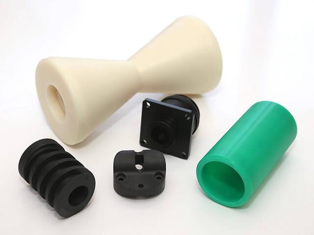 Nylon Plastic Parts