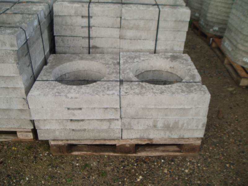 Concrete Gully Covers