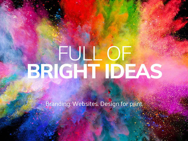 InSync Creative a creative design agency in herts