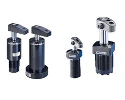Hydraulic Workholding & Clamping