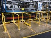 Fabrication design, manufacture & installation