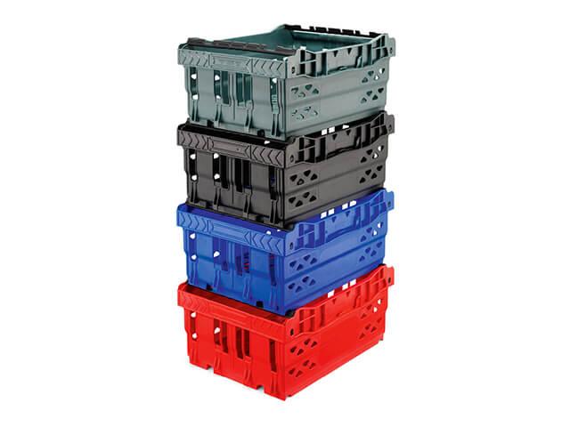 Stack / Nest Crates