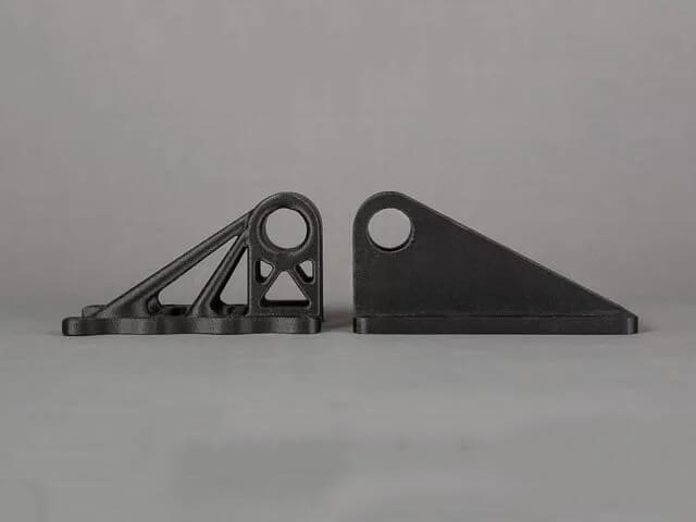 Bracket Prototypes