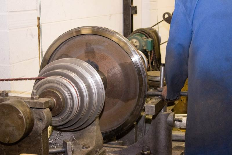 Metal Forming Services